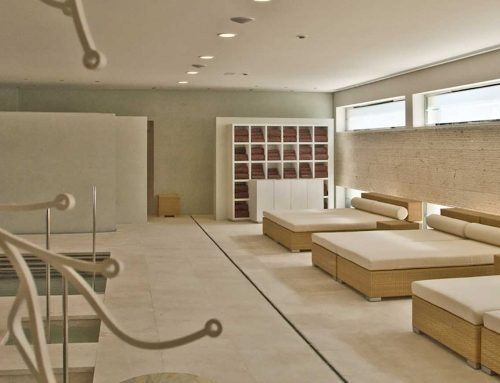 Inner light: Open Spa at the Ibiza Gran Hotel