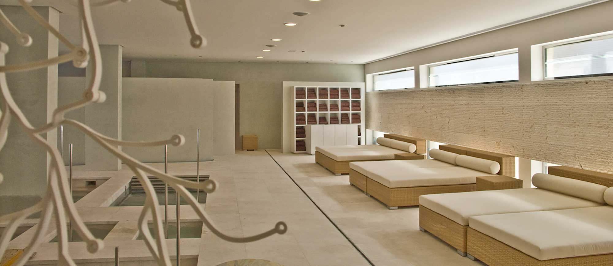 Gran Hotel Ibiza SPA