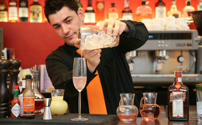 IBIZKUS Cocktail