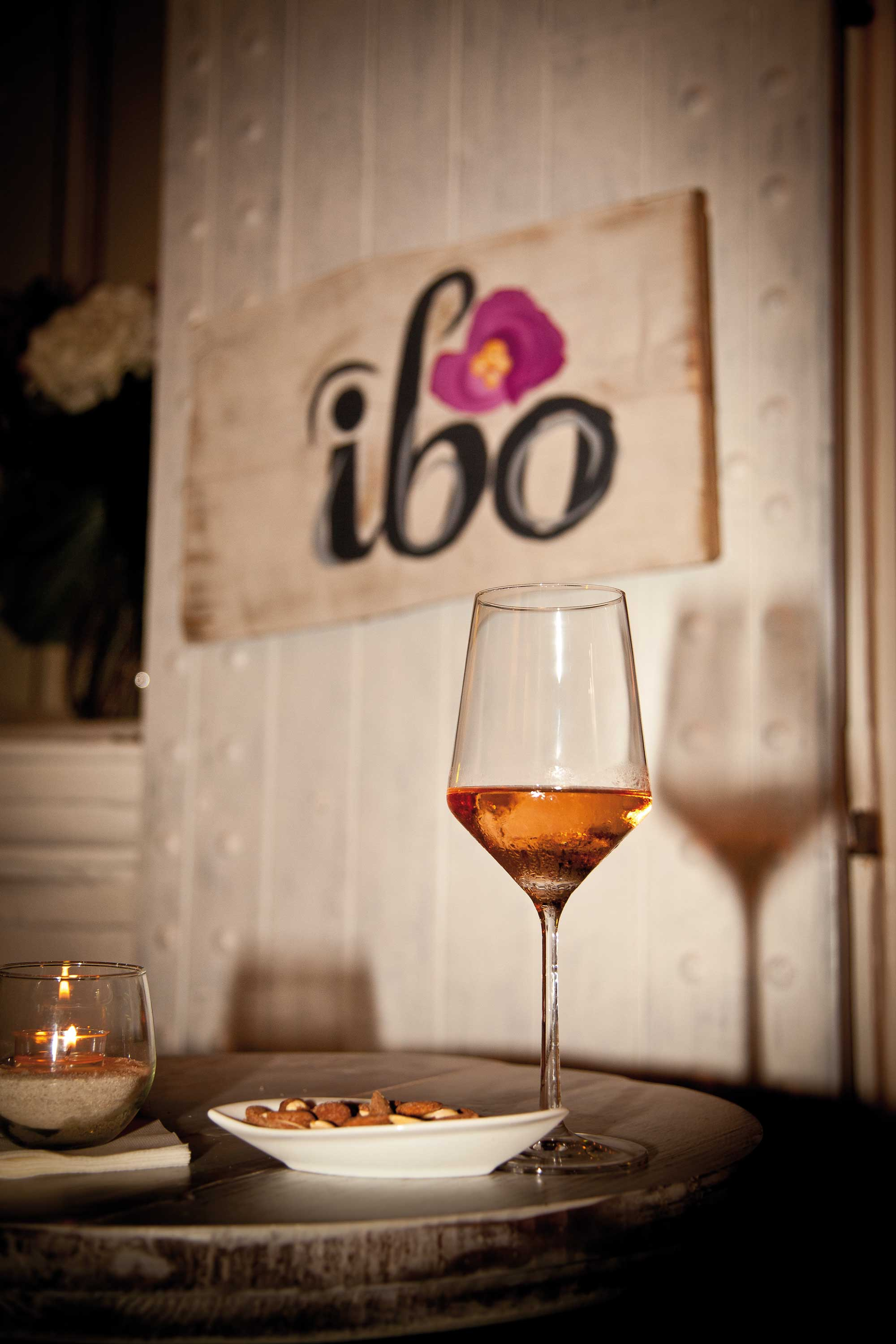 ibo Cocktails Ibiza