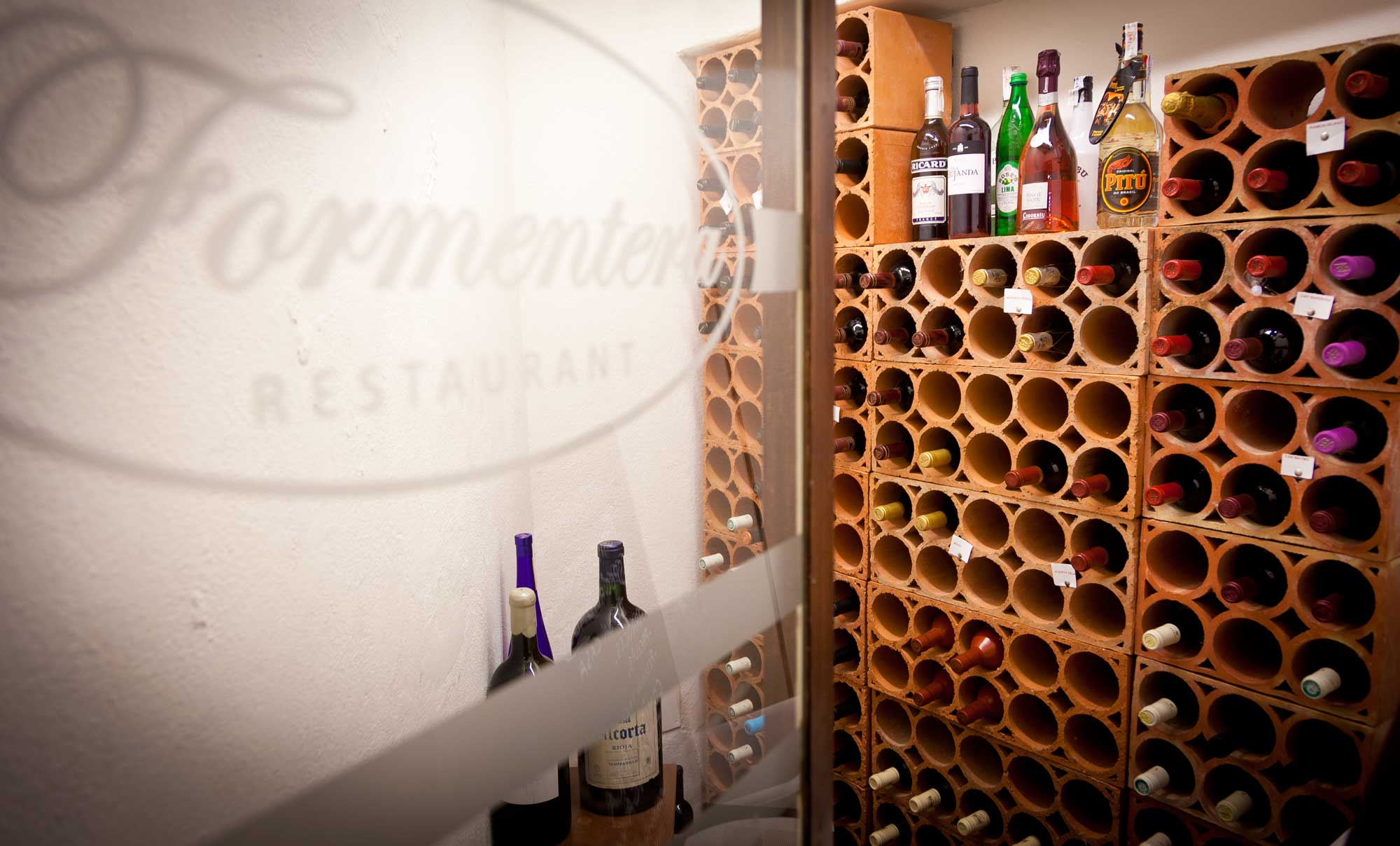 Restaurant Formentera