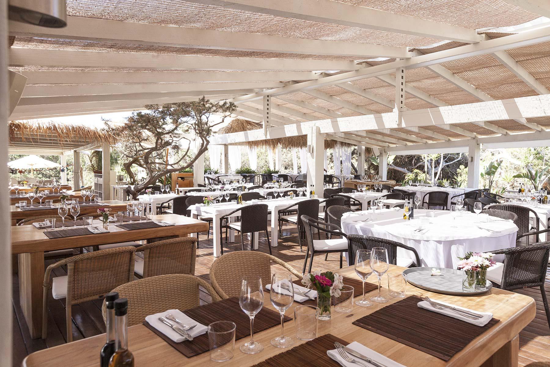 Ibiza Style Interieur : El chiringuito ibiza style