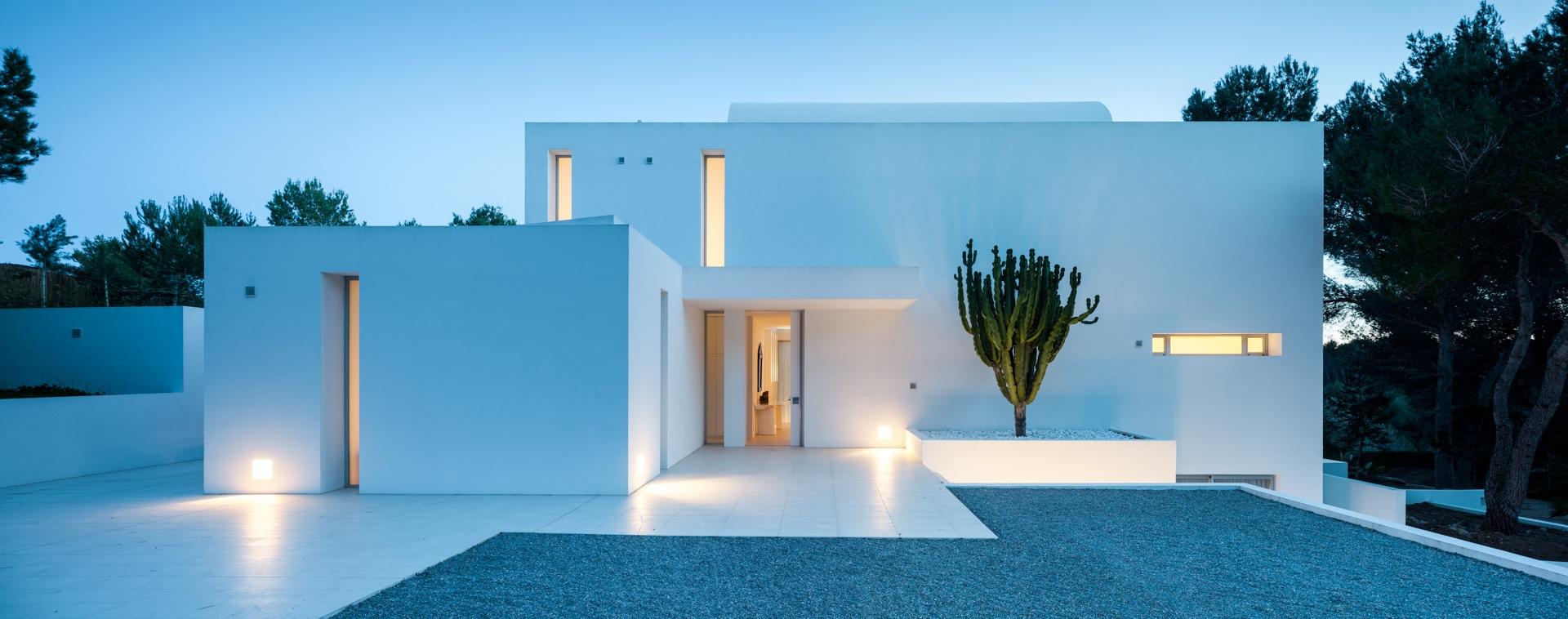 Ca lina casa de vacaciones en el corazon de ibiza ibiza for El jardin de luz ibiza