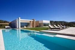 Spektakuläre Ferienvilla Spectacular holiday villa Espectacular villa vacacional