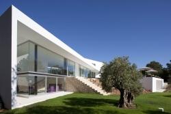 Villa de vacaciones Ferien-Villa zwischen Punta Galera und Cala Salada Holiday villa between Punta Galera and Cala Salada