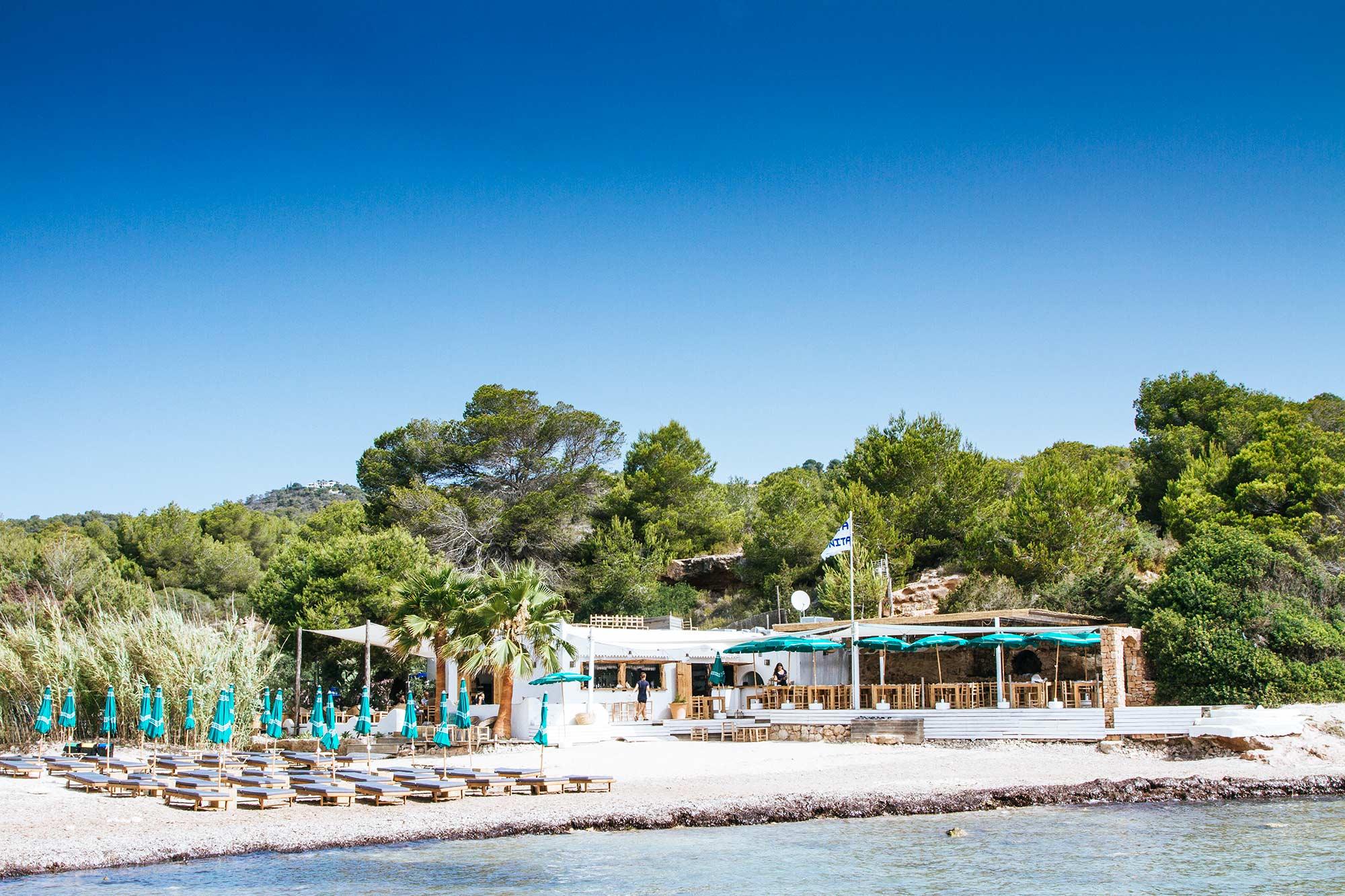 Cala Bonita  Ibiza Style