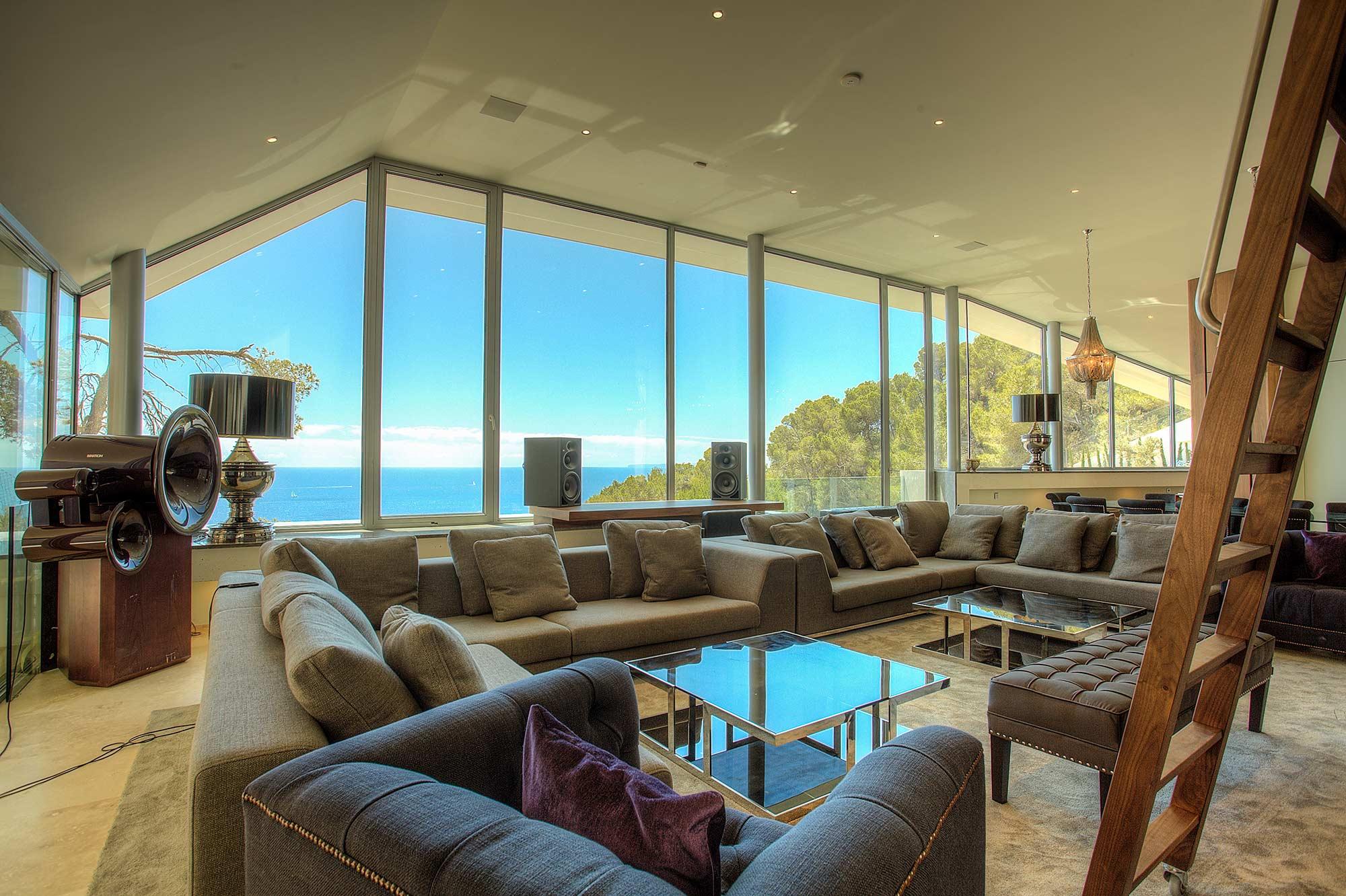 Villa Luciano Ibiza Ibiza Style