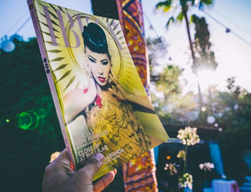 Casa Colonial Ibiza & Ibiza Style anniversary party
