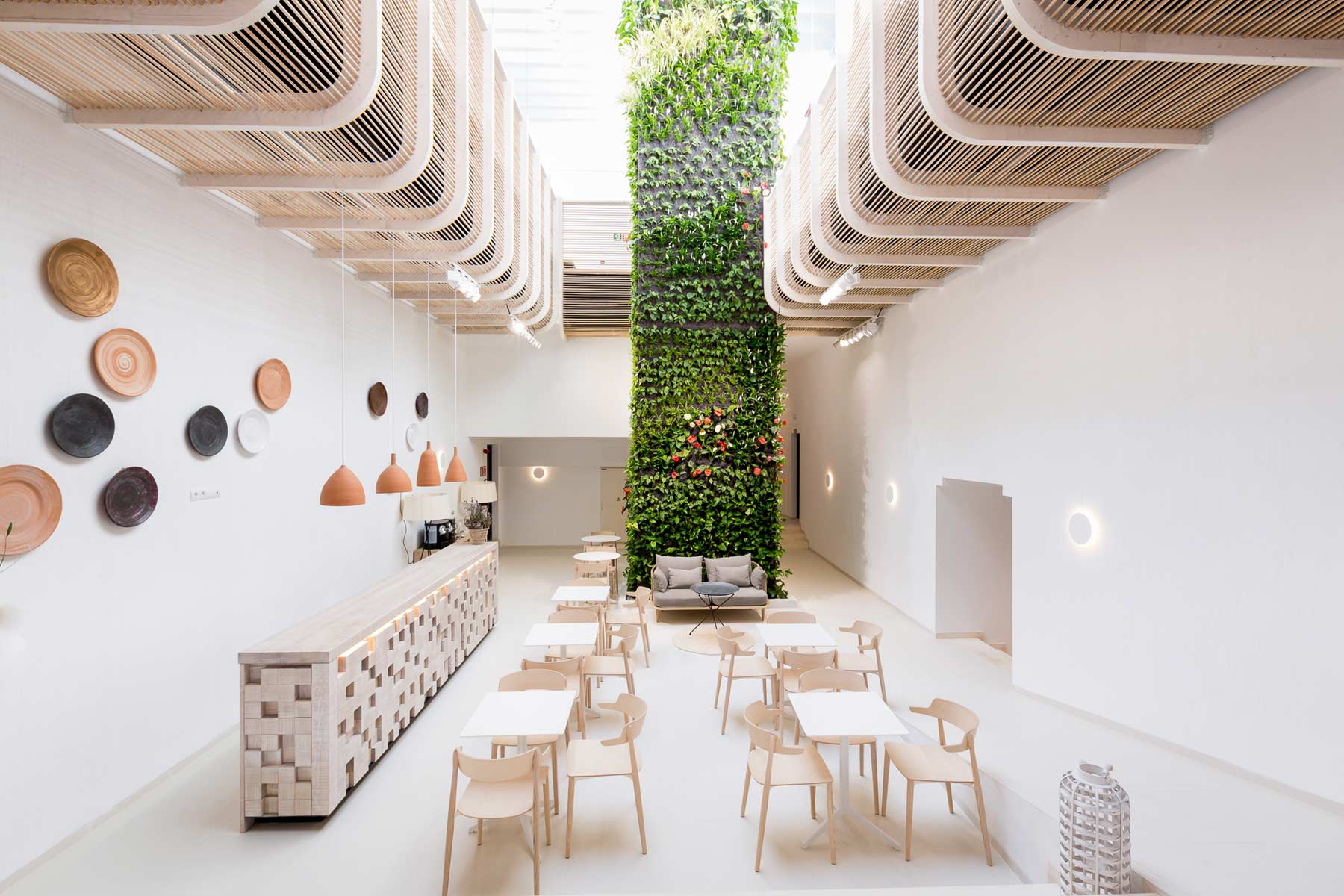 Ibiza Style Interieur : Gatzara suites ibiza style