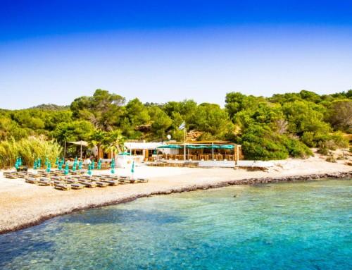 Cala Bonita: a paradise for families