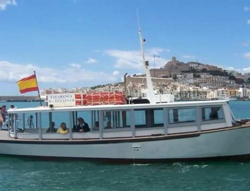 Barca Talamanca