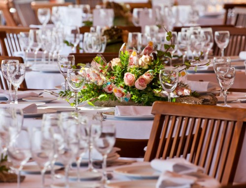 Casa Colonial Catering