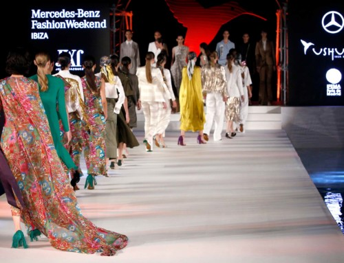 Mercedes-Benz Fashion Weekend Ibiza